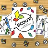 簡単なボードゲーム紹介【SCOUT! (スカウト!)】