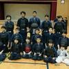 青山先生、今までありがとうございました。