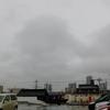 2018年9月25日(火)くもり 午後から雨