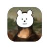 「mozalina」顔を隠す顔スタンプアプリが個性的で面白い!モザイクより顔にスタンプを!