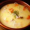 ホワイトソースはレンジで作れる!簡単で絶品なクリームシチューのレシピ