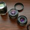 ミノルタのオールドレンズを入手(3)山崎光学で、今度は分解清掃の相談