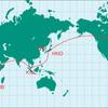 ANAマイルの特典航空券でビジネスクラス世界一周旅行します! ③ フライトと旅程編