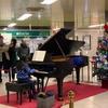 札幌市のストリートピアノを見てきました