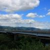 自転車で行く 淀川沿いにサイクリング ~桂川河川敷公園を超えて~