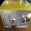SOTO ST-330 FUSION