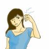 耳の閉塞感で耳鼻科を受診したら耳垢ではなく女性特有のあの病気だった
