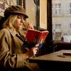 フランス人の女性が可愛いんだ。パリジェンヌに憧れる男の昔の話。