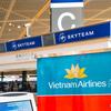 スマホからオンラインチェックインでベトナム航空の座席指定をする方法