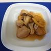 低温調理の鶏むね肉レシピ「鶏肉とエリンギのレモン煮」を試してみる