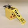 「Pikachu number025」ロゴテープキーホルダー 3種