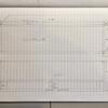 Yahoo!気象情報表示電光掲示板用にMDF材で筐体を作ってみる。