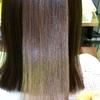 髪質改善ストレート〜新潟市中央区美容室〜