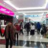 子供と海外旅行〜次は台湾へ・26〜子連れ4人ステイ@コートヤード台北直結ショッピングセンター