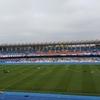 2020年11月3日 等々力陸上競技場 川崎フロンターレ―北海道コンサドーレ札幌