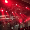 2018年4月27日、渋谷のTSUTAYA O-WESTでEclipseのライブを観てきた