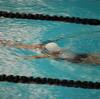 初級平泳ぎ