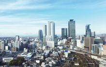 【名古屋駅vs栄駅】路線価で見る2019年不動産事情!これから出店するなら!?