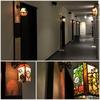 No.196 日本青年館ホールの「木の灯り」(其の22)~取付工事&ホール見学