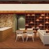 上海住宅設計|コロナを想定した新しい生活様式の内装