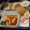 【マレーシア・クアラルンプール】④家族旅行、食物アレルギー機内食