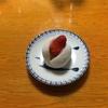 3-23   いちご大福の食べ比べをしてみた🎵
