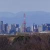 2018年2月18日(日)暴風 太郎右衛門橋 周回ライド 71.9km Part 1/2