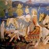 【妖精の歴史】元来は古塚に棲んでいたらしいアイルランドの妖精