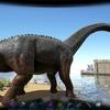 Ark攻略 ブロントサウルスをテイム、紹介