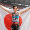 【野上恵子】32歳の遅咲きランナー、アジア大会で銀メダルを獲得!