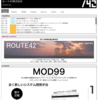 root42はROUTE42を応援します
