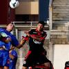プレシーズンマッチ第3戦目 Barbadas(Tercera Div G1) - Deportivo la Coruña