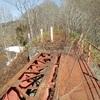 北海道 国鉄の廃線跡を巡る(胆振線)