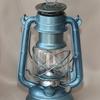 Old Lamp の話 その8 別所ランプNo.400のホヤの代替  - ハリケーンランタン