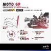 ツインリングもてぎでMotoGPが開催されます。