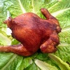 【安い旨い豪快】丸鶏の素揚げレシピ ~オーブン不要!外はパリパリ中はジューシーなパーティ料理はいかが?~