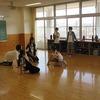 5年生:授業参観の発表練習