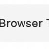 E2E テストフレームワークのTestCafeを始める前に聞かれる、TestCafe Browser Toolsの権限許可について
