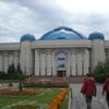 スマホも地図アプリも無くても冒険は出来た❕中国から中央アジア ~シルクロード横断ディープ旅~ カザフスタン編⑥