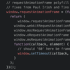 p5.jsでFPSを60以上にあげてみる