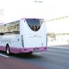 新宿-名古屋便1号車(Willer Express/ニュープリンス観光バス) 2TG-MS06GP