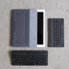 iPad Proの純正キーボードについて思う事と、最近持ち歩いてる軽量キーボードについて。