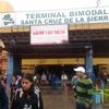 南米旅行での費用 バス移動について