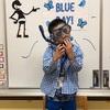 高森プリミアスクールK4「Blue Day」~2019.7.9