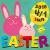 復活祭(イースター)とは 過ぎ越しの祭りとは What is Easter and the Passover Festival?