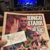 Ringo Starr and His All Starr Band @NHKホール