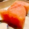 熊本の西瓜