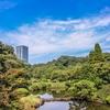 【撮影記録】新宿御苑で写真を撮りつつお散歩してきた