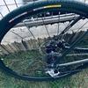 シクロクロス - リアスポークテンション調整 / ロードバイク - 調整走