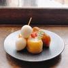 殿堂入りのお皿たち その314【KONさん の こんにゃく寿司】